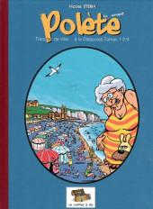 Tranches de ville -INT- Polète - La compil'