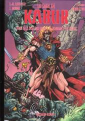 Kabur (Hexagon Comics) -5- Le duel des dieux - La vengeance de Shivar
