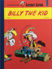 Lucky Luke - La collection (Hachette 2018) -220- Billy the kid
