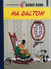 Lucky Luke - La collection (Hachette 2018) -338- Ma dalton