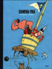 Oumpah-Pah -3- (Albert René) -HS- Oumpah-Pah Artbook
