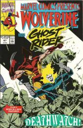 Marvel Comics Presents Vol.1 (Marvel Comics - 1988) -67- Issue # 67