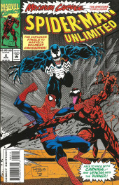 Spider-Man Unlimited -2- Maximum Carnage part 14: The hatred, the horror and the hero!