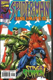 Spider-Man Unlimited -22- Poisoned souls