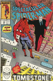 Spectacular Spider-Man (The) (1976) -142- Will