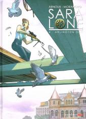 Sara Lone -4- Arlington Day