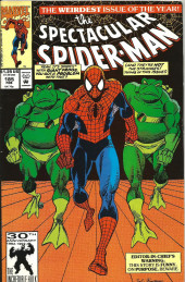 Spectacular Spider-Man (The) (1976) -185- Another fine mess!