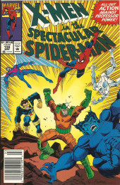 Spectacular Spider-Man (The) (1976) -198- Castles in the air!