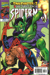 Spectacular Spider-Man (The) (1976) -263- The final chapter part 3: The triomph of the Goblin!