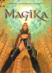 Magika -3- Paladin Inc.