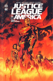 Justice League of America (DC Classiques) -6- Ascension