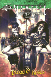 Vampire The Masquerade -INT01- Blood & Roses