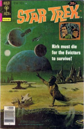 Star Trek (1967) (Gold Key)
