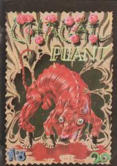 Chacal puant -8- Numéro 8