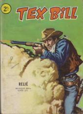 Tex Bill -Rec06- Recueil 298 (du n°18 au n°23)