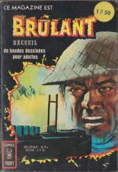 Brûlant (1re série) -Rec3055- Recueil 3055 (n°11 et n°12)
