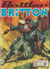 Battler Britton (Imperia) -350- Le glaive de Ram-Ka