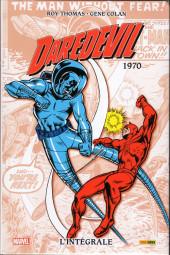 Daredevil (L'intégrale) -91970- Daredevil : l'intégrale 1970
