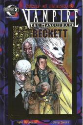 Vampire The Masquerade -1- Beckett