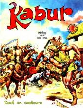 Kabur (LUG) -2- Varlach le démon