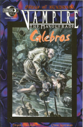 Vampire The Masquerade -2- Calebros