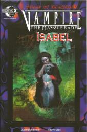 Vampire The Masquerade -4- Isabel