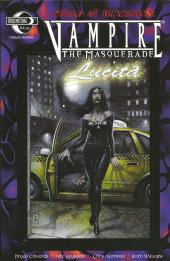 Vampire The Masquerade -5- Lucita