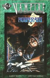 Vampire The Masquerade -6- Nosferatu