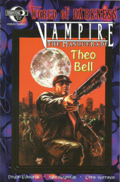 Vampire The Masquerade -7- Theo Bell