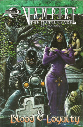 Vampire The Masquerade -INT03- Blood & Loyalty