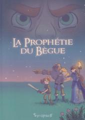 La prophétie du bègue - La Prophétie du Bègue