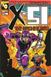 X-51 (1999) -0- A mere technicality