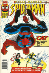 Spider-Man (1990) -81- Shadow of the cat