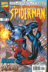 Sensational Spider-Man (The) (1996) -33- The Gathering of Five part five: Gifts