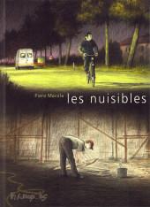 Nuisibles (les) - Les Nuisibles