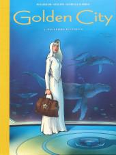 Golden City -1TL2- Pilleurs d'épaves