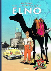 Elno (Een avontuur van) - De complete Elno