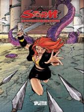 Storm (Die Chroniken von Rothaar) -1- Die legende von krill