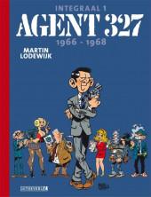 Agent 327 - Integraal -1- 1966-1968