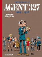 Agent 327 - Integraal -2- 1969-1976