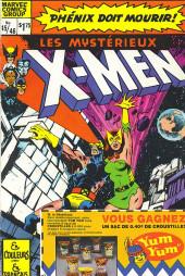 Mystérieux X-Men (Les) (Éditions Héritage)