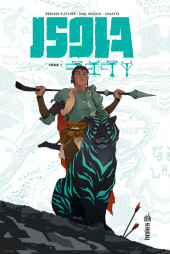 Isola -1- Tome 1