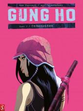 Gung Ho (en néerlandais) -2- Onbezonnen