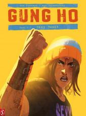 Gung Ho (en néerlandais) -3- Sexy beast