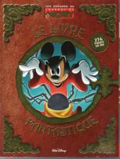 Les trésors du journal de Mickey -HS2- Le livre fantastique