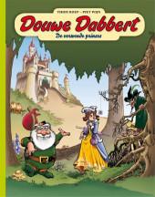 Douwe Dabbert -1- De verwende prinses