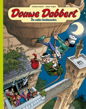 Douwe Dabbert -3- De valse heelmeester
