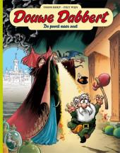 Douwe Dabbert -4- De poort naar oost