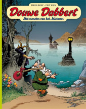 Douwe Dabbert -5- Het monster van het Mistmeer