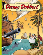 Douwe Dabbert -7- De weg naar west